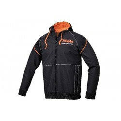 BETA 9504 XL SOFTSHELL RACING C/CAPPUCCIO XL
