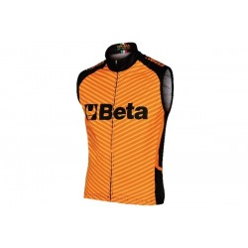 BETA 9542 A/XXL GILET ANTIVENTO BIKE XXL