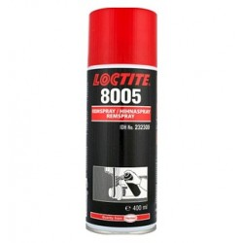 LOCTITE 8005 ANTISLITTANTE PER CINGHIE 400ml