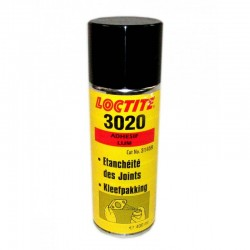 LOCTITE 3020 HIGH TACK SPRAY 400ml
