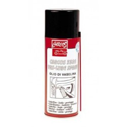 CARCOS 3300 OLIO VASELINA PURA SPRAY 400ml