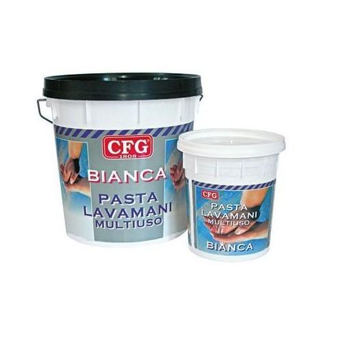 CRC-CFG R00630 PASTA LAVAMANI BIANCA 4LT