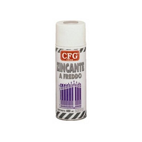 CRC-CFG S0800 ZINCANTE A FREDDO 400ml