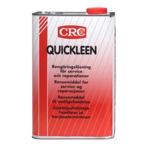 CRC-CFG C5302 QUICKLEEN LATTA 5LT
