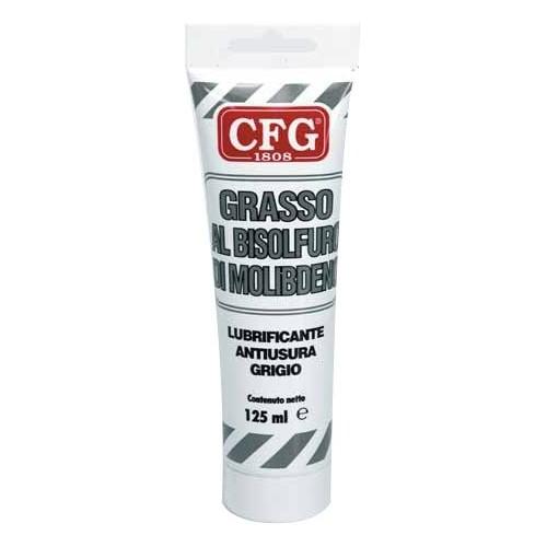 CRC-CFG L0400 GRASSO BISOLFURO MOLIBDENO 125gr