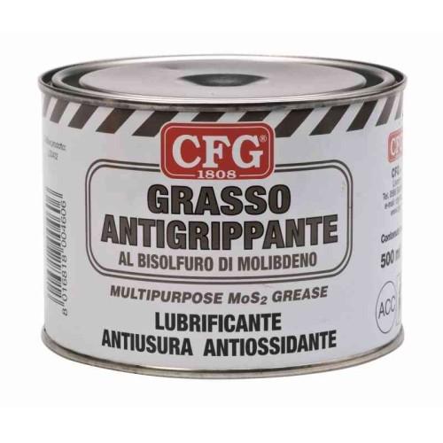 CRC-CFG L00402 GRASSO ANTIGRIPPANTE 500ml