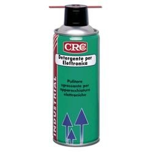 CRC-CFG C1102 DETERGENTE PER ELETTRONICA 400ml