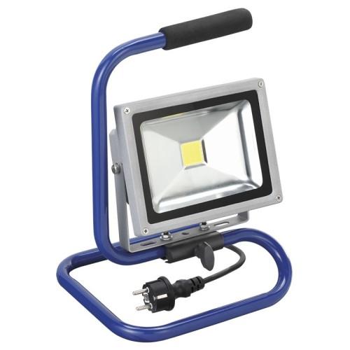 0450/20 FERVI FARETTO CON LED 20 W 1450 lm E SUPPORTO