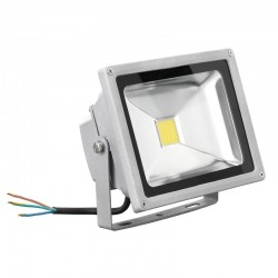 0448/20 FERVI FARETTO CON LED 20 W 1450 lm