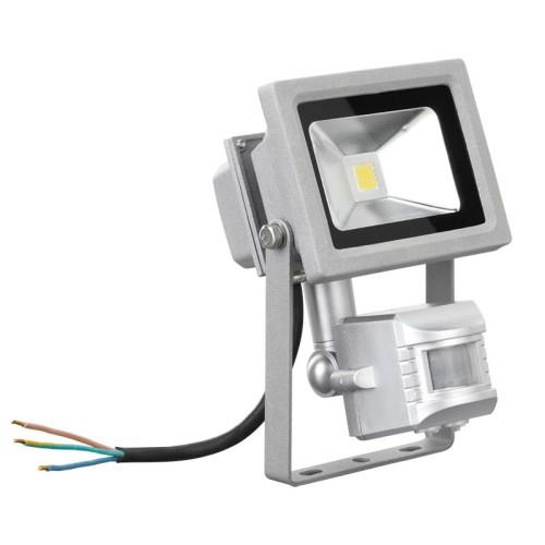 S464/10 FERVI FARETTO CON LED SAMSUNG* 10 W 850 lm E SENSORE