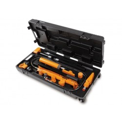 BETA 1365/K13 POMPA OLEODINAMICA 10 T E KIT ACCESSORI PER CARROZZERIA IN PRATICA VALIGIA TROLLEY