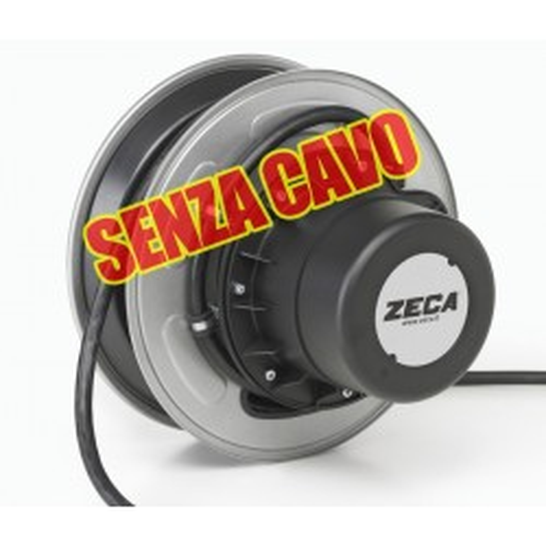 ZE-1479 AVVOLGICAVO SENZA CAVO CON COLLETTORE 4X20A