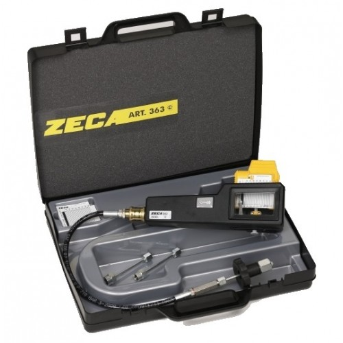 ZE-363 PROVACOMPRESSIONE DIESEL