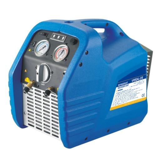 RECUPERATORE MULTI GAS R12-R134A-R410C-HFO1234YF