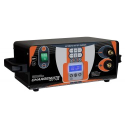 CARICABATTERIE AUTOMATICO CHARGEMATE 12V 70A