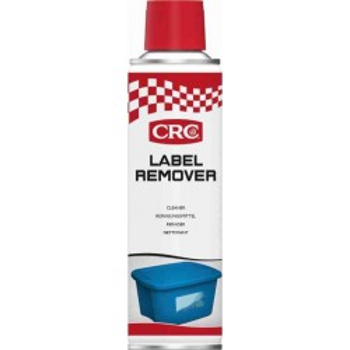 CRC-CFG C4902 SCOLLA ETICHETTE 250ml