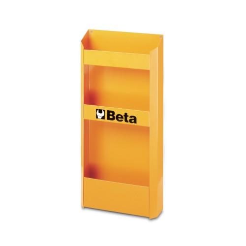 BETA 2499 PF-O PORTAFLACONI C24-C38-C52 ORANGE PF-O