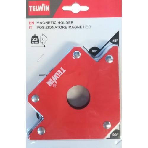 TELWIN 802583 POSIZIONATORE MAGNETICO 23KG