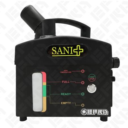 SANIFLUX XS601.00 SANIFICATORE PER ABITACOLO ED IMPIANTO DI AREAZIONE