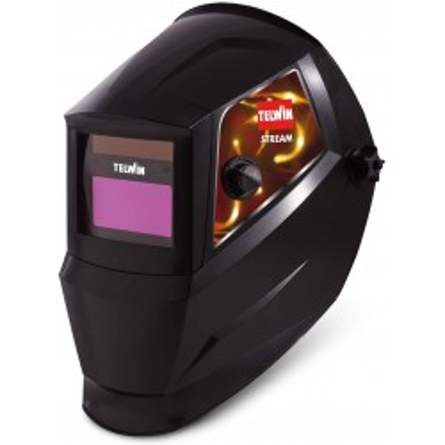 TELWIN 802813 STREAM MASCHERA LCD AUTOMATICA PER SALDATURA MMA/MIG-MAG/TIG