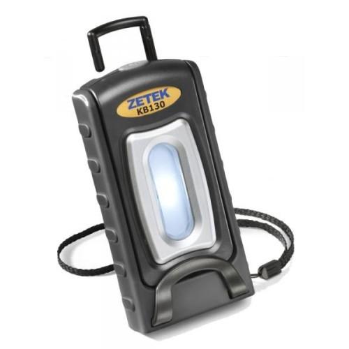 ZETEK KB130 LAMPADA 4 LED
