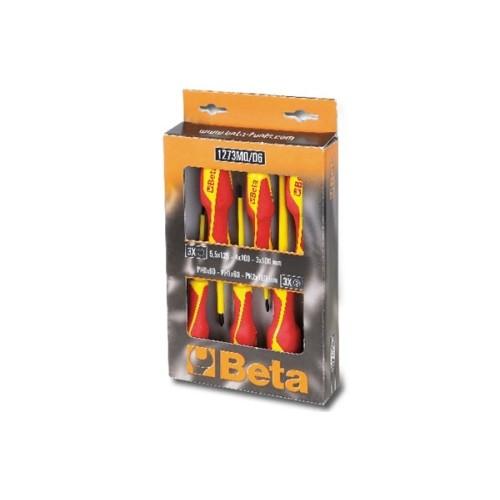 BETA 1273 MQ/D6 GIRAVITE 1272/1274 BG MQ/D6