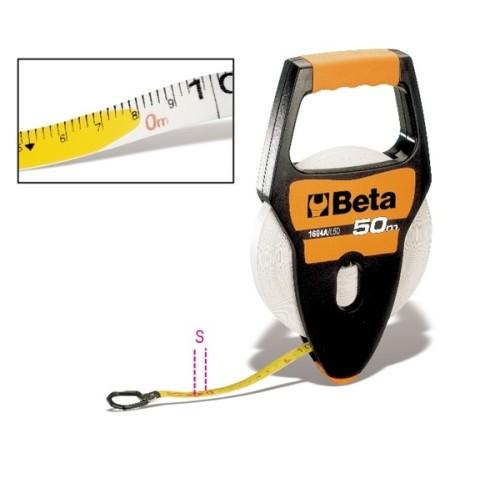 BETA 1694 A/L50 ROTELLE METRICHE C/IMP ABS A/L50