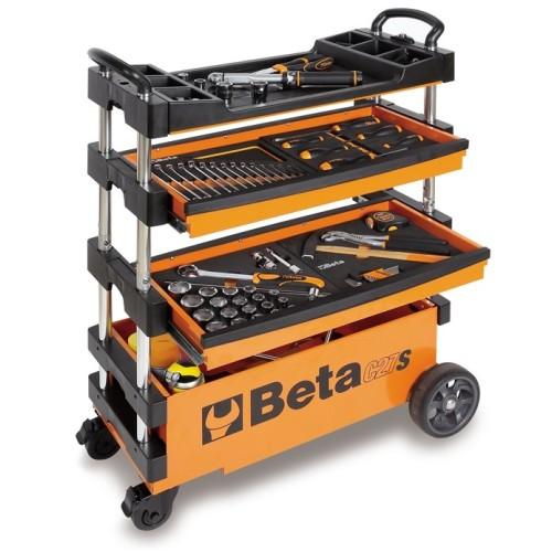 BETA C27 S CARRELLI INDUSTRY C27S VUOTO