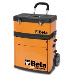 BETA C41 S TROLLEY 2 MODULI C41S SMART