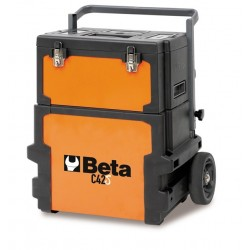 BETA C42 S TROLLEY 2 MODULI C42S EASY