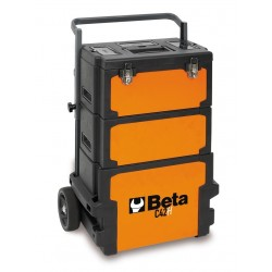 BETA C42 H TROLLEY 3 MODULI C42H EASY