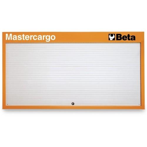 BETA C57 P/G PARETI PORTAUTENSILI MC GRIGIO C57 P
