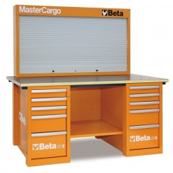BETA C57S B/O MASTERCARGO ORANGE 2 CS+CPV C57S B-O