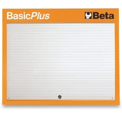 BETA C58 P/B PARETI PORTAUTENSILI BASIC PLUS C58P/B