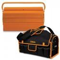 Cestelli, borse e valigie