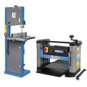 Macchine per la lavorazione del legno