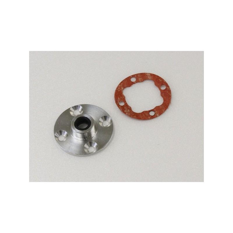 Copertura Differenziale Alluminio Rb6