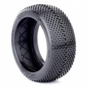 Gomme Buggy 1:8 Grid Iron II Soft Long Wear (solo gomma) (1)