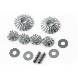 KY-IF402 Set Ingranaggi Differenziale Mp9 Mp10