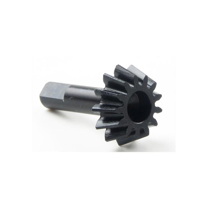 KY-IF407-13 Pignoncino Conico 13 Denti Mp9 Mp10