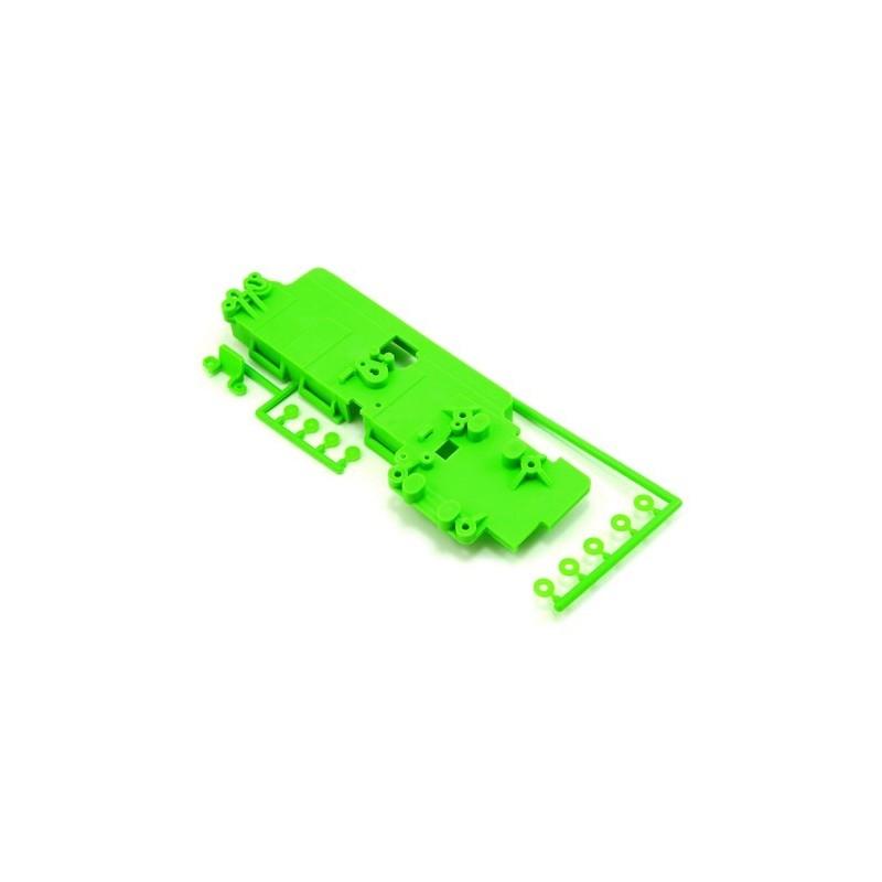 KY-IFF003KG Vano Batteria Inferno Ve Fluo Verde