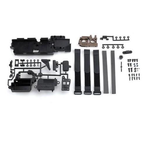 KY-IFW451 Kit Di Trasformazione Brushless 1:8 Inferno Mp9