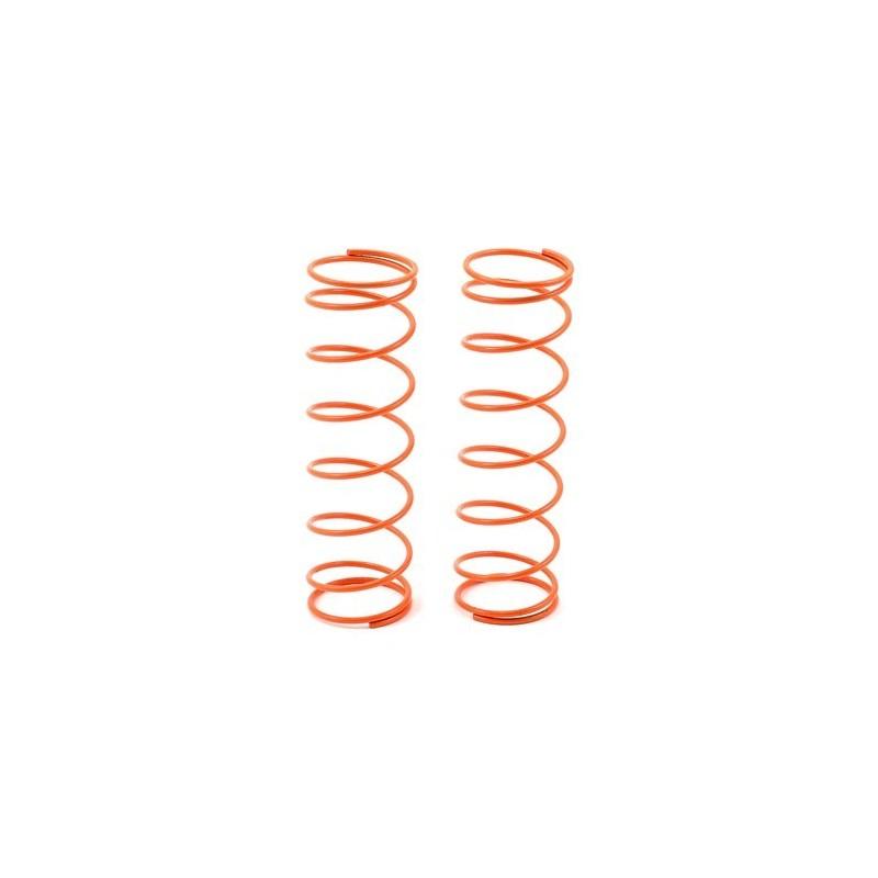 KY-IFW457-8514 Set Molle Per Ammortizzatori 8,5-1,4 L78MM Arancio Big Shock
