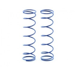 KY-IS106-816 Set Molle Ammortizzatori 8-1,6 L84 Blu Big Shock