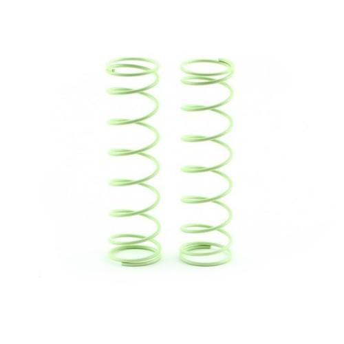 KY-IS106-916 Set Molle Ammortizzatori 9-1,6 L84 Verde Chiaro Big Shock