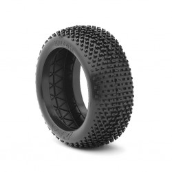 Gomme Buggy 1:8 I-Beam Soft Long Wear (solo gomma) (1)
