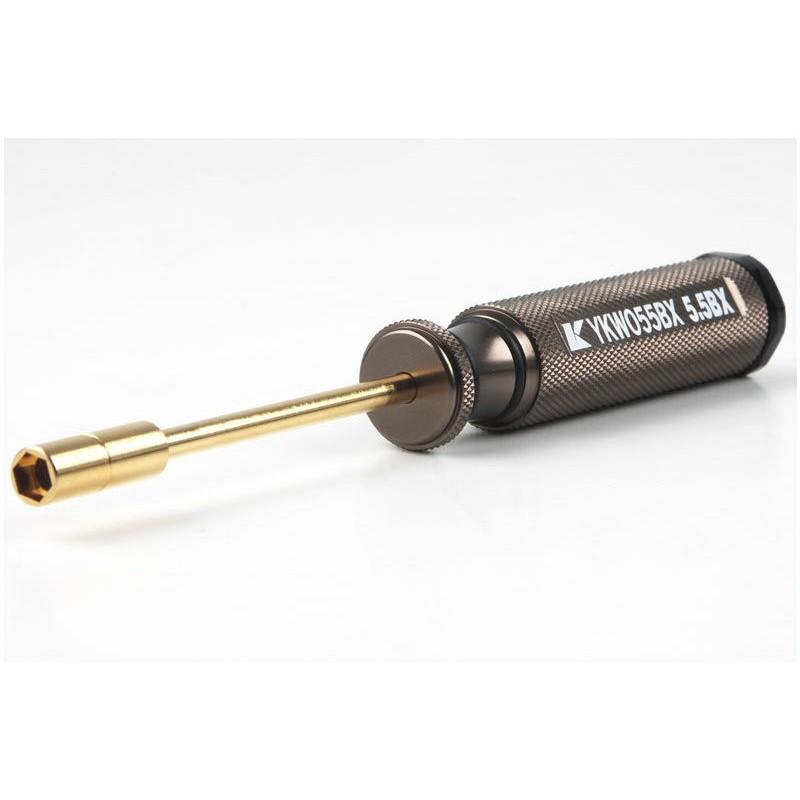Chiave A Ricambio Cacciavite 5.5mm Team Kanai