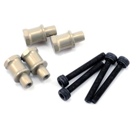 KY-IF346-04LB Boccole Leggere Ammortizzatori Alluminio (4)