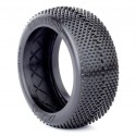 Gomme Buggy 1:8 Grid Iron Soft Long Wear (solo gomma) (1)
