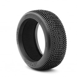 Gomme Buggy 1:8 Impact Medium Long Wear (solo gomma) (1)